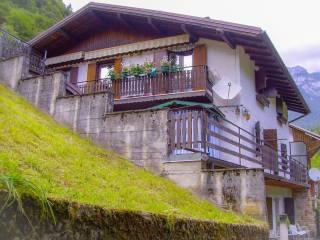 Foto - Terratetto unifamiliare 165 mq, buono stato, Salzen, Sovramonte