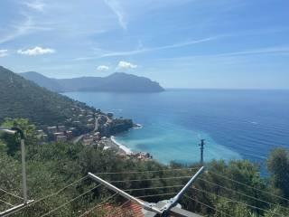 Foto - Bilocale via Chiossa, Pieve Ligure