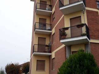 Photo - 2-room flat via Villafalletto, Costigliole Saluzzo
