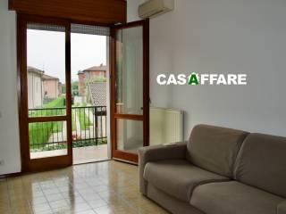 Foto - Trilocale corso Roma, Seriate