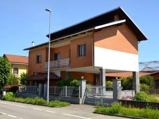 Foto - Quadrilocale corso Avilianum 26, Vigliano Biellese