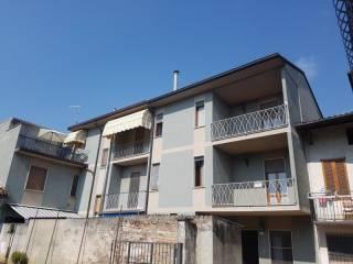 Foto - Terratetto unifamiliare via Don Francesco Conti, Sergnano
