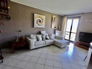 Photo - 4-room flat via Giovanni Verga, Mapello