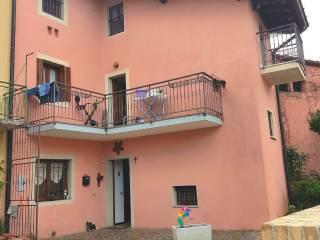 Foto - Terratetto unifamiliare vicolo Tinot, Cassacco