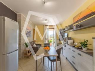 Foto - Villa a schiera via Caduti di el Alamein 40, Tortaia, Arezzo