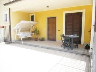 Foto - Villa a schiera via Niccolò Toscanini, Vallerano