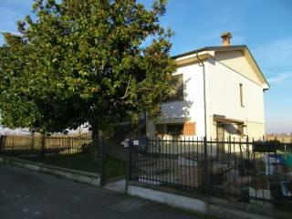 Foto - Villa unifamiliare, ottimo stato, 186 mq, Ferrera Erbognone