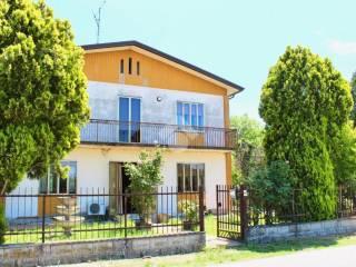 Foto - Villa unifamiliare, da ristrutturare, 202 mq, Brugine