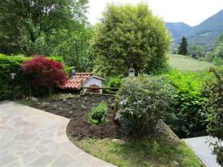 Foto - Villa bifamiliare via 1 Maggio 14E, Vall'alta, Albino