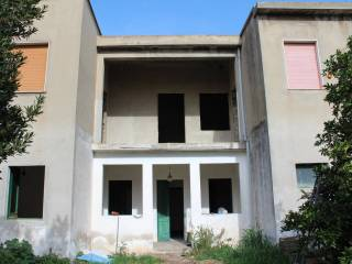 Foto - Villa unifamiliare via San Giovanni, Decimoputzu