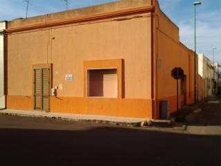 Foto - Trilocale via Monte San Gabriele 47, Racale