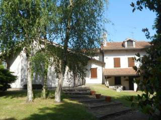 Foto - Villa unifamiliare via Riccardo Malfatti, Adria