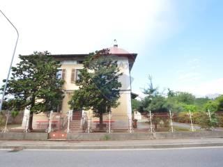 Foto - Trilocale via Carlo Antonio Coda, 27, Chiavazza, Pavignano, Vaglio, Biella