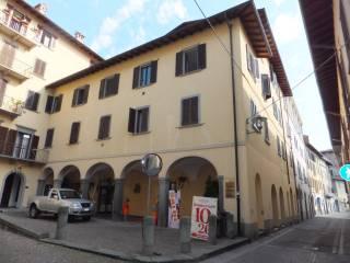 Foto - Bilocale via Santa Maria 4, Lovere