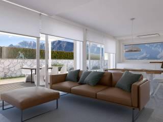 Foto - Villa bifamiliare, nuova, 281 mq, Villazzano, Trento