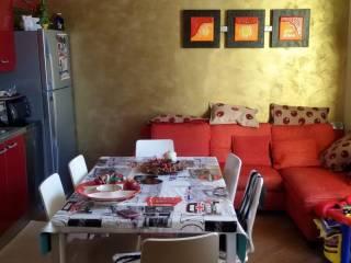 Foto - Trilocale ottimo stato, secondo piano, Ruvo di Puglia