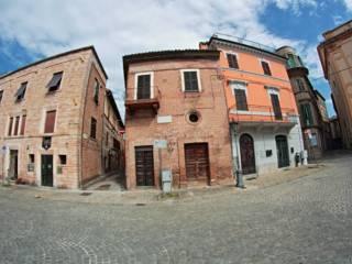 Foto - Quadrilocale piazza Guglielmo Marconi, Cerreto d'Esi