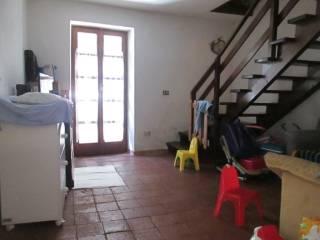 Foto - Terratetto unifamiliare 70 mq, buono stato, Montaldeo