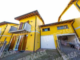 Photo - Terraced house via Boschina, Capralba