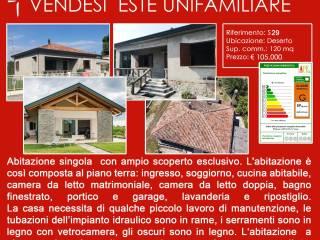 Foto - Villa unifamiliare via Deserto 142, Deserto, Este