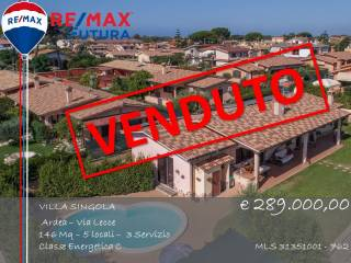 Photo - Single family villa via Lecce, 53, Nuova Florida, Ardea