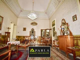Foto - Villa bifamiliare via Vittorio Emanuele Orlando, Canicattì