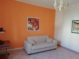 Фотография - Четырехкомнатная квартира via Monte San Gabriele, Campobasso