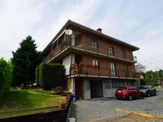 Foto - Villa bifamiliare, ottimo stato, 450 mq, Gaglianico