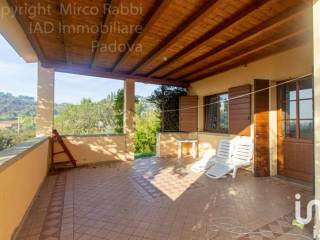 Foto - Villa unifamiliare via roma, 10, Arquà Petrarca