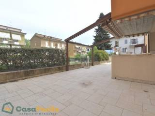 Foto - Trilocale ottimo stato, piano terra, San Mauro - San Rocco, Cesena