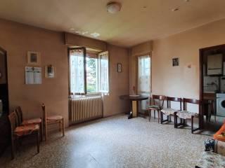 Foto - Trilocale via Silvio Penati 5, Medolago
