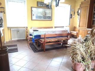 Foto - Villa bifamiliare via Domenico Rossi 2, Magliano Alpi