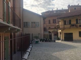 Foto - Terratetto plurifamiliare via Macallè 4, Saluzzo