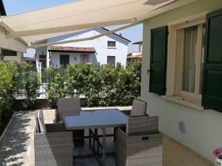 Foto - Villa bifamiliare, ottimo stato, 129 mq, Castrezzato