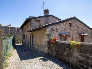 Foto - Rustico via Castello, Padenghe sul Garda