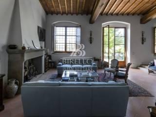 Foto - Villa unifamiliare via del Pian dei Giullari, Michelangelo - Poggio Imperiale, Firenze