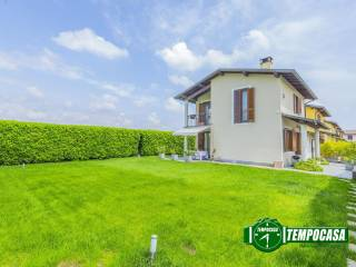 Foto - Villa unifamiliare via Pietro Nenni, Vellezzo Bellini