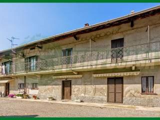 Foto - Terratetto plurifamiliare via Trento, Ferno