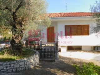 Foto - Villa unifamiliare Strada provinciale per Conca Casale, 54, Venafro