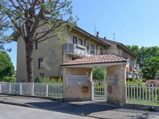 Foto - Villa unifamiliare via Albert Einstein, San Carlo, Seregno