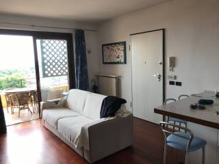 Foto - Bilocale via V  Ramazzini, Padenghe sul Garda