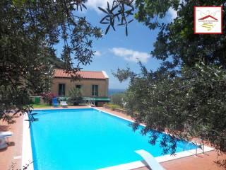 Foto - Villa unifamiliare via Rione Onda, Maratea
