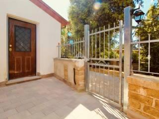Photo - Terraced house via Salvatore Santi, Canale Monterano