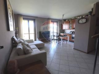 Photo - 4-room flat excellent condition, top floor, Mapello