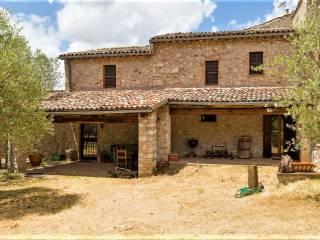 Foto - Casale Vocabolo Barbasciano 195A, Massa Martana