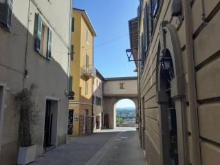 Foto - Bilocale via Vittorio Emanuele, Castiglione del Lago