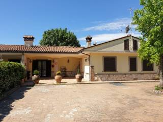 Foto - Villa bifamiliare via Taglialegrotte, Palestrina