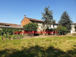 Foto - Casa colonica, buono stato, 1395 mq, Trigolo