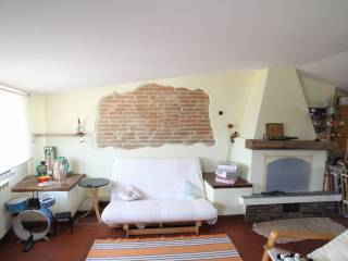 Foto - Terratetto unifamiliare vicolo del Castello 1, Papiano, Marsciano