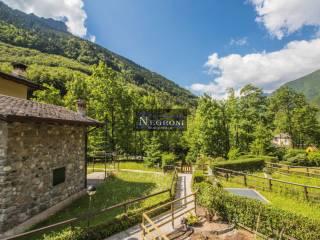 Foto - Trilocale via Gavazzo, Gavazzo, Valbondione